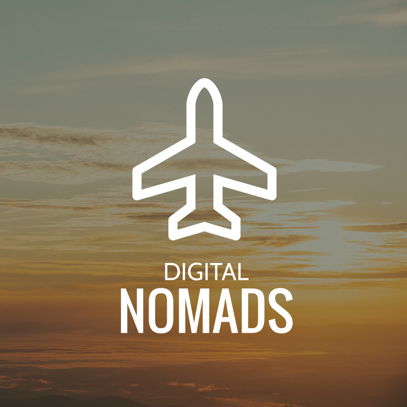 LaLa Projects - Digital Nomads