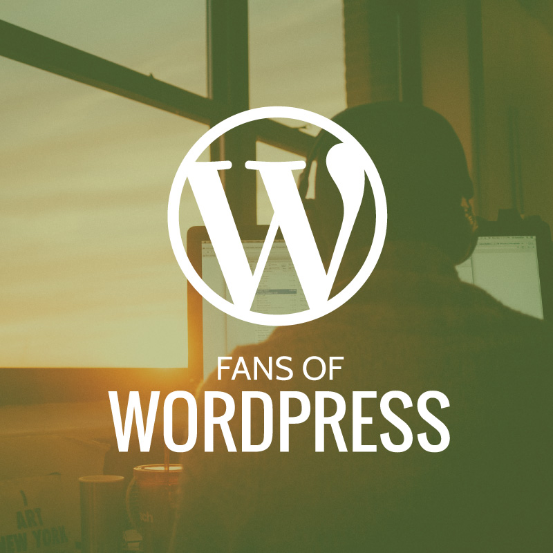LaLa Projects - Fans of Wordpress