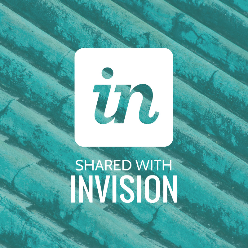 LaLa Projects - Shared with InVision