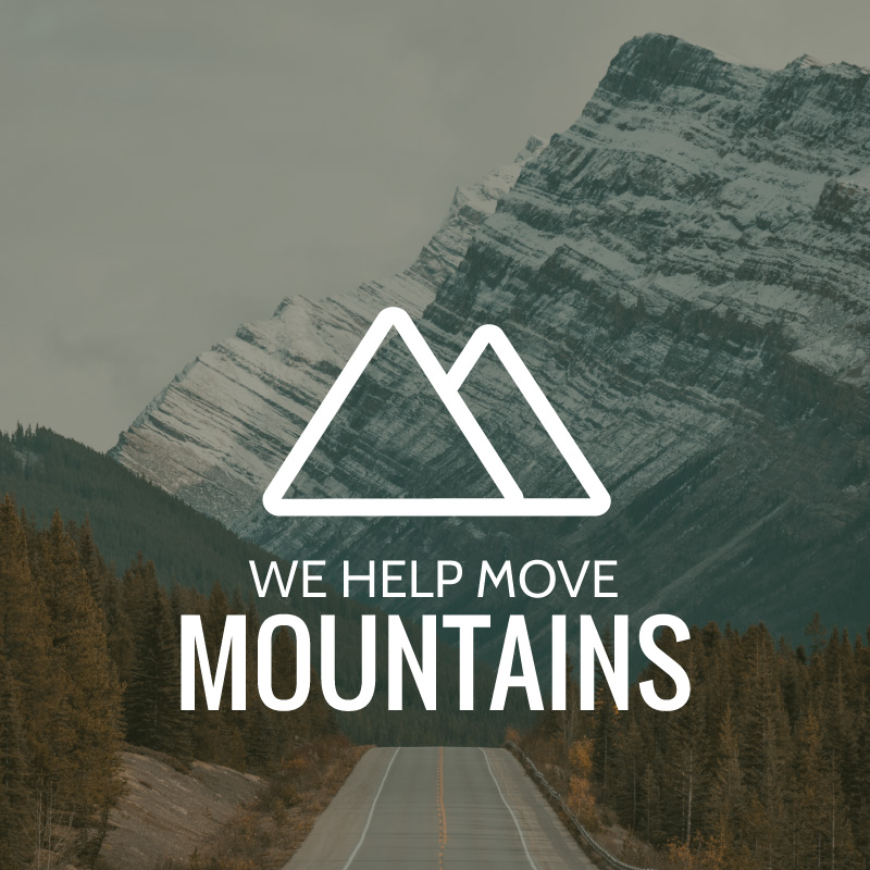 LaLa Projects - We Help Move Mountains