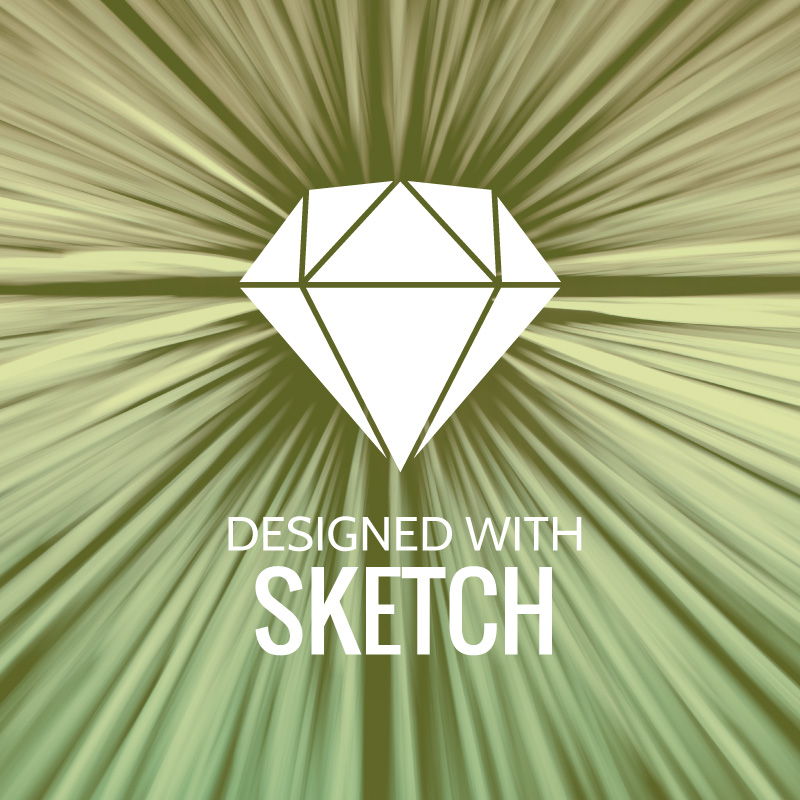 LaLa Projects - Designed with Sketch