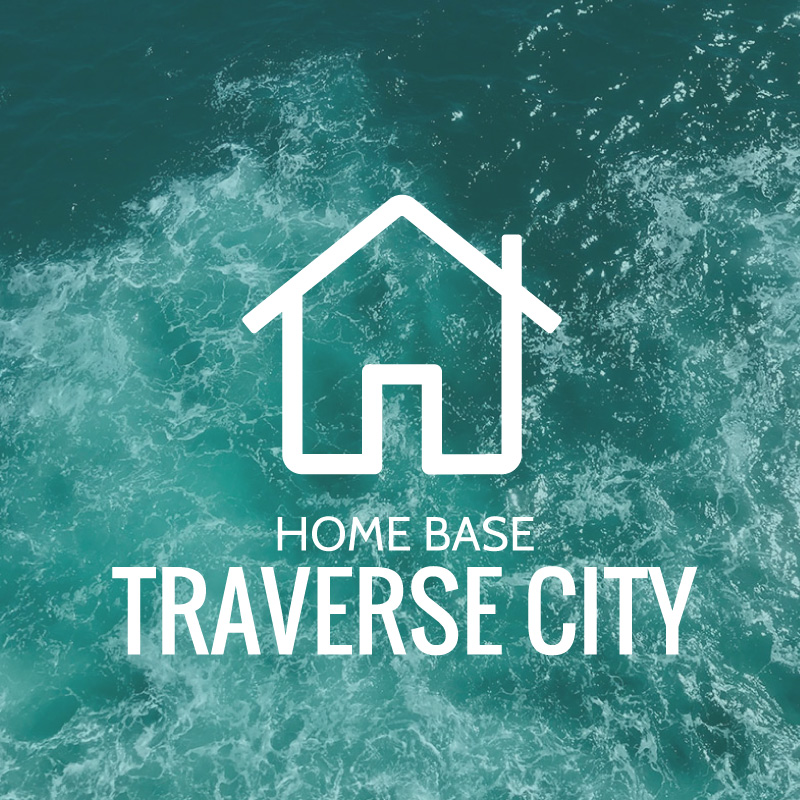 LaLa Projects - Home Base Traverse City