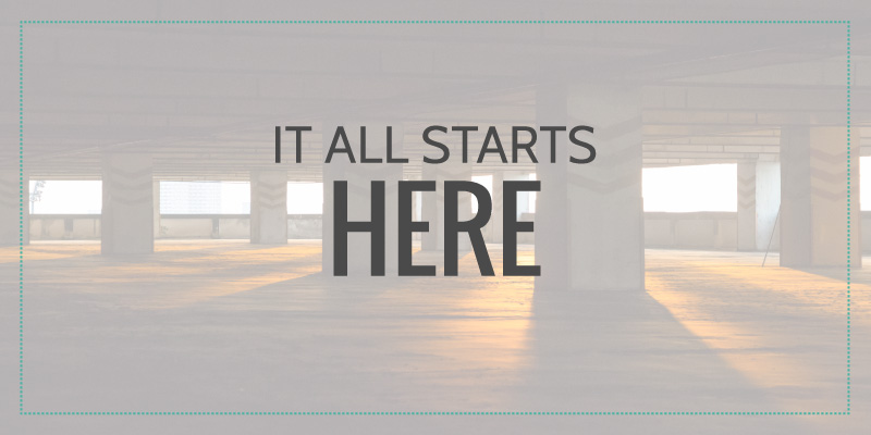 LaLa Projects - It All Starts Here