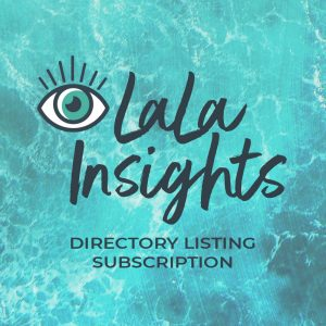 LaLa Insights Directory Listing Subscription